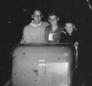 1963 Castle Car2